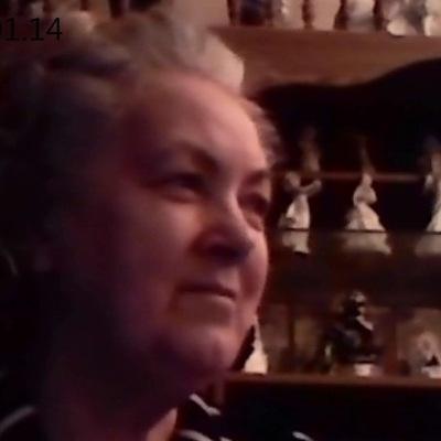 Татьяна Судьина, 21 января 1945, Москва, id178231025