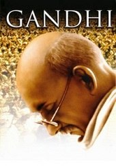 Gandhi <br><span class='font12 dBlock'><i>(Gandhi)</i></span>