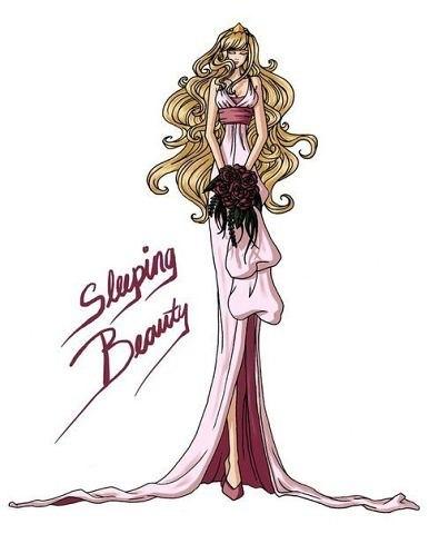 красивые картинки принцессы