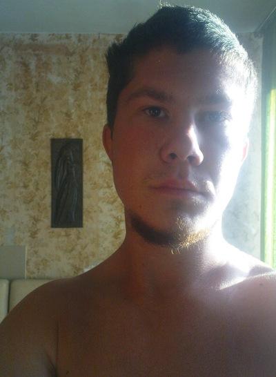 Павел Гаврилов, 25 октября 1990, Кингисепп, id163924072