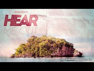 Hear Me Out Instrumental (Smooth Reggae/Pop Beat with Island style Guitars) Sinima Beats