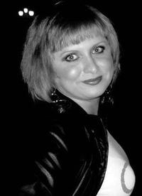 Екатерина Кательникова, 15 июля 1988, Саратов, id12248275