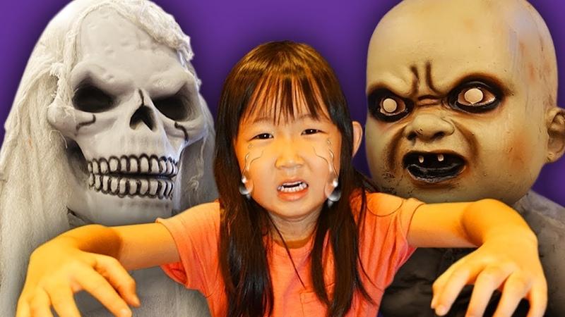 こわすぎる!海外のハロウィンショップ Spirit Halloween Shopでお買い物 573