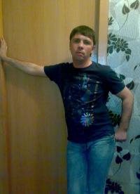 Евгений Кобылинский, 5 октября , Санкт-Петербург, id52755147
