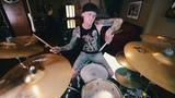 Kyle Baltus - 36 Crazyfists Old Gold Drum Playthrough