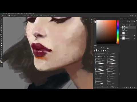 Color practice 3