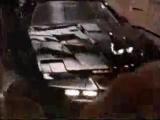 Knight Rider - Kitt vs Karr