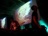 Komaton Live @ Ars Electronica Festival 2010