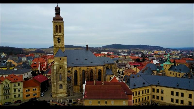 Kutna Gora, Prague, Czech Republic