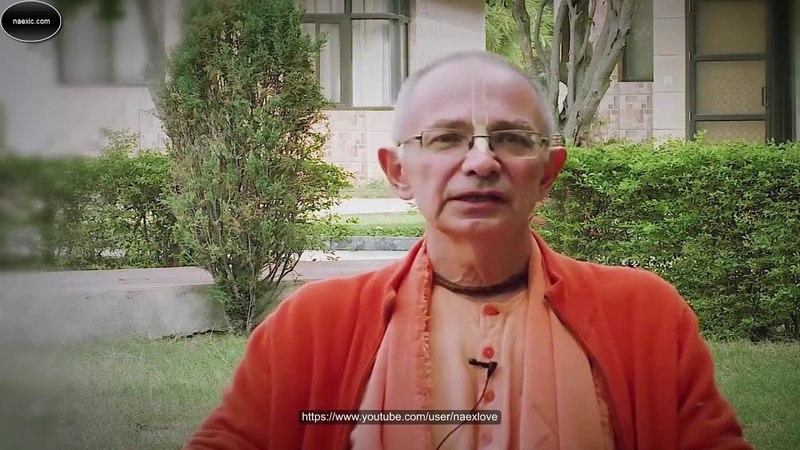 Бхакти Вигьяна Госвами Махарадж (Вадим Тунеев) - Особенности работы мозга