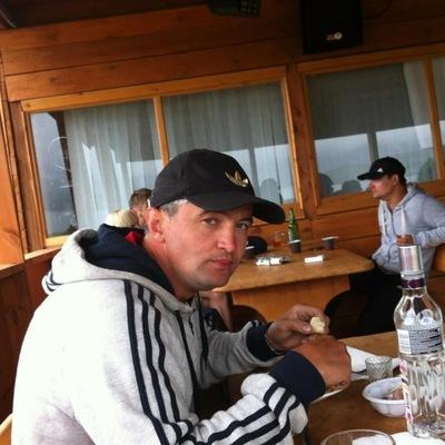 Андрей Перевалов, 8 мая 1991, Улан-Удэ, id55353740