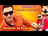 SUSANU &amp ROMEO FANTASTIK - Whisky si Red Bull (IN CURAND VIDEOCLIP) HIT 2013