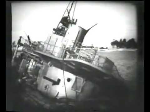 Die Marine Hauptfilm und Bildstelle zeigt Die Danziger Bucht wieder deutsch 1939