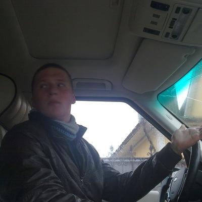 Алексей Харечкин, 13 мая , Тверь, id45373286