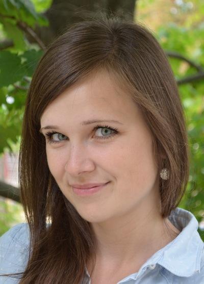 Юленька Соловьева, 13 июля , Сумы, id9950642