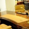 Бювар - кожаная накладка на стол.Бизнес-подарки.