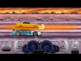 Краткий обзор авто Nissan Skyline GTR R32 в игре Уличные гонки