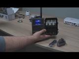 Обзор и настройка фотоловушки Arsenal 412g
