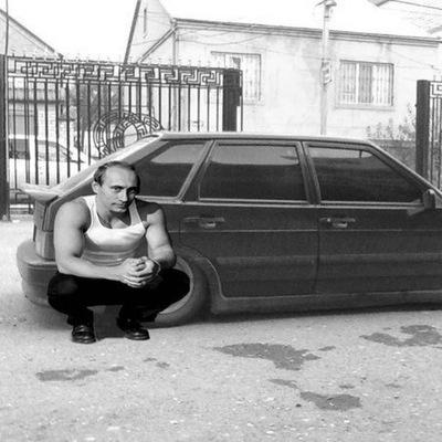 Никита Нестеренко, 9 июня 1998, Старый Оскол, id184835482