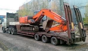 перевозки негабаритных грузов якутия дальний восток сибирь