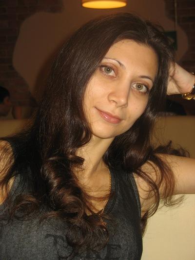 Анастасия Бирюкова, 19 октября , Москва, id77545833