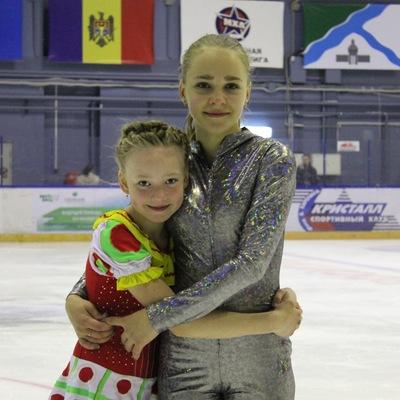 Ирина Елкова, 21 мая , Искитим, id206043640