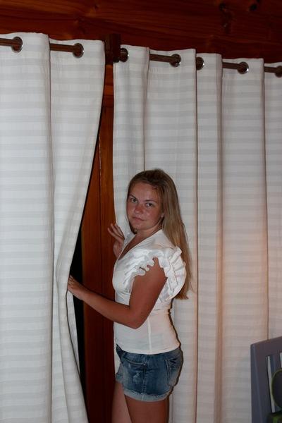 Кристина Куликова, 4 марта 1988, Москва, id985425
