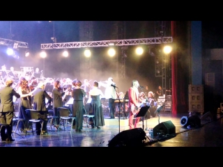 концерт БИ 2 в кзц Миллениум Ярославль