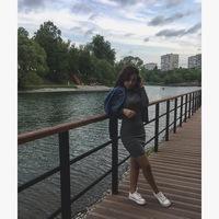 ЕсенияТокарева