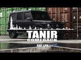 Tanir (Da Gudda Jazz) - Comeback (2018)