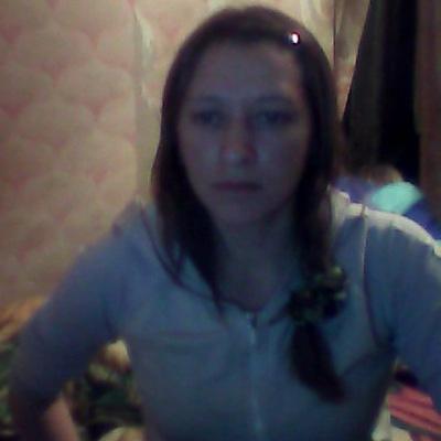 Света Салова, 20 сентября 1990, Новосибирск, id180364402
