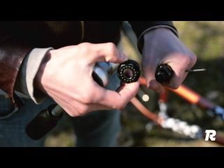 Как вынуть motion control из вилки RockShox (How to remove motion control dapmer from RockShox Fork)