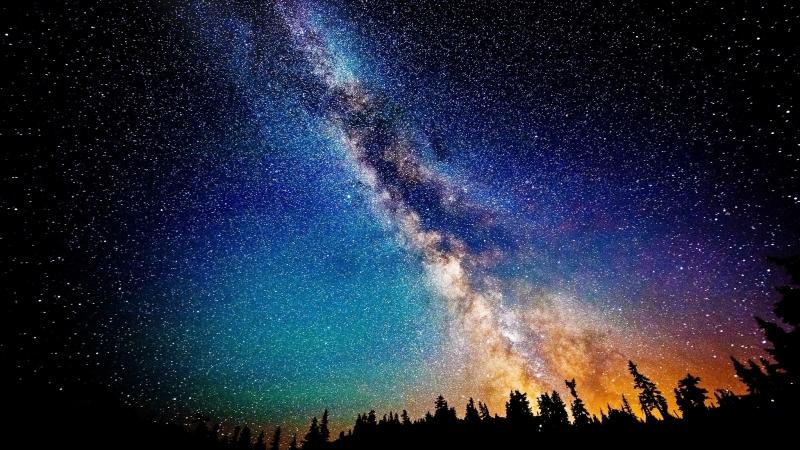 Сколько звёзд во Вселенной Озвучка DeeAFilm