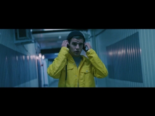 Премьера клипа FEDUK - Хлопья летят наверх [save me.]