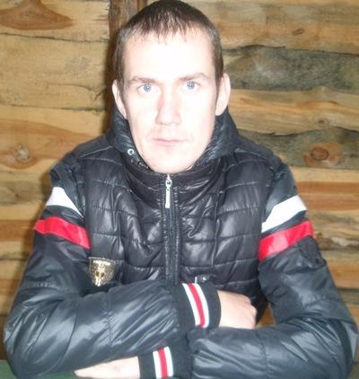 Иван Гула, 14 ноября 1980, Ирпень, id118446414