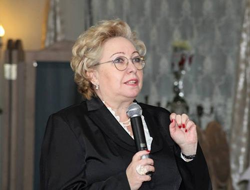 Лекции Анны Владимирской «Тамара де Лемпицка»