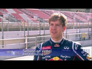 ������� 1. Inside Grand Prix Australia. ����� 2012 (���������