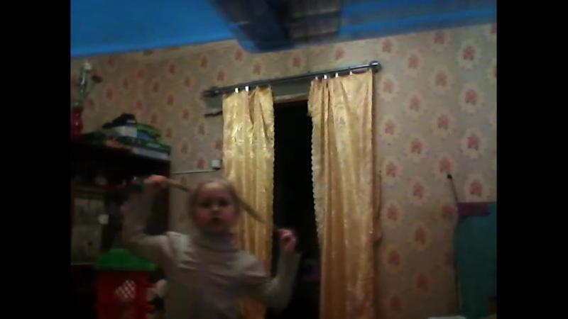 ДОЦЮНЯ))