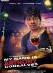 Мое имя Энтони Гонсалвес (2008) - индийский фильм скачать быстро