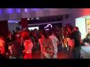 Isaac Barbosa grupo Sabura CV -BAGU NA TCHADA GILYTO mixed - Muxima Summer Bootcamp 2012