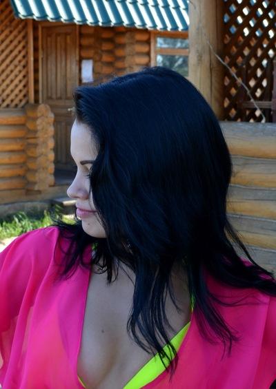 Дарина Корецкая, 19 августа , Харьков, id14791285