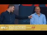 UFC 217: Embedded - Episódio 4