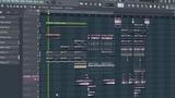 Hardwell - Being Alive FL Studio Remake + FREE FLP