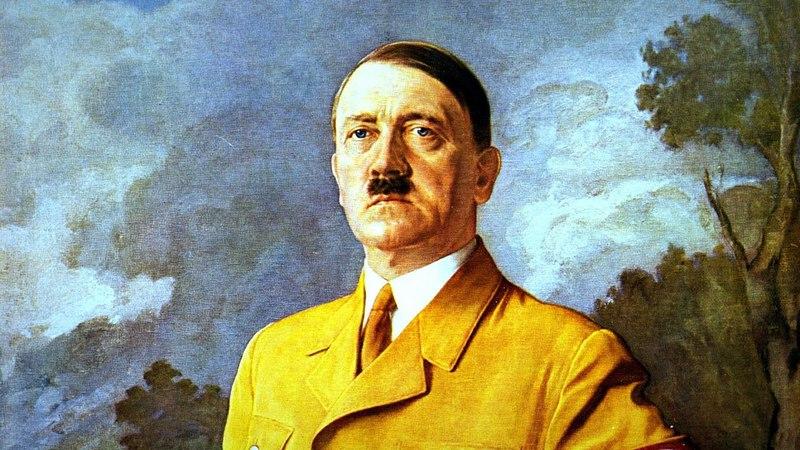 Adolf Hitler - 129th Birthday Tribute