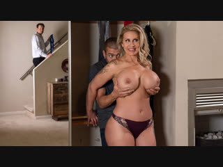 Ryan conner – sneaky mom 3 [brazzers. hd720, big ass, big tits, milf, hairy, tattooed]