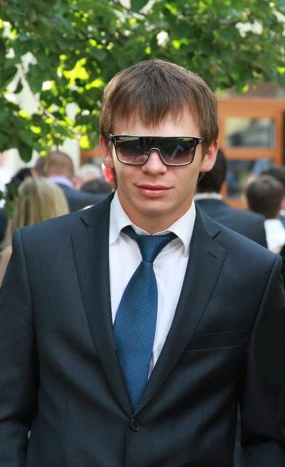 Раис Лугманов, 23 сентября 1989, Уфа, id4911562