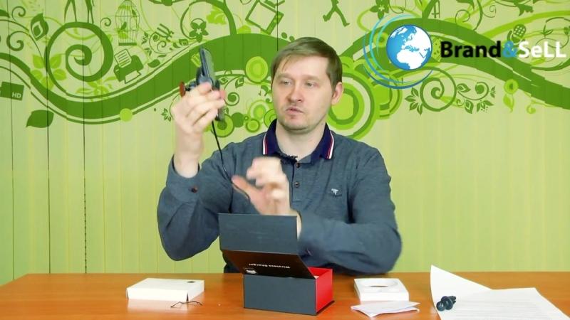Обзор Беспроводной зарядки для смартфона в автомобиле