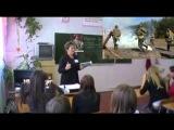 Деснянська гімназія Відкритий світ