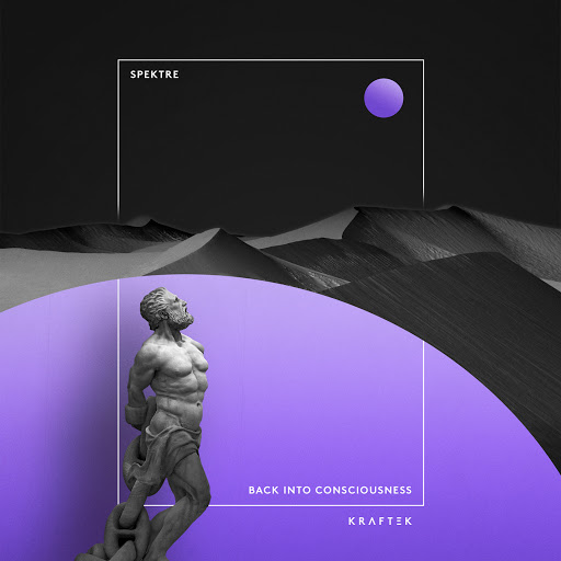 Spektre альбом Back Into Consciousness EP
