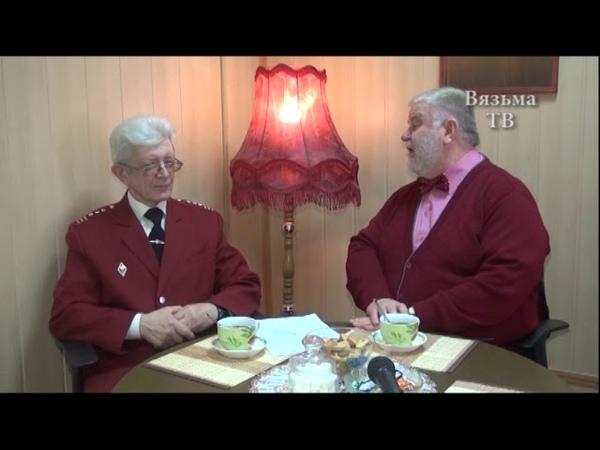В гостях нашей программы начальник территориального отдела Роспотребнадзора Александр Зыков